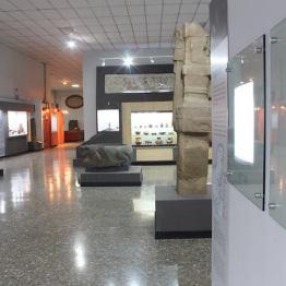 Paseo por el museo - foto: munae