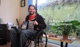 La historia de Alan Tenenbaum
