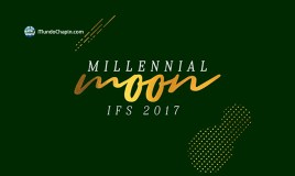 Millennial Moon Guatemala