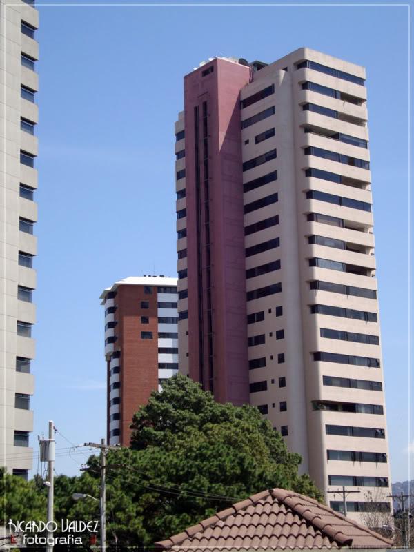 torre premier plus guatemala mundochapin - Los 10 Edificios más Altos de Guatemala