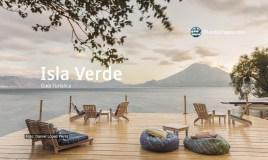 Guía Turística a Isla Verde