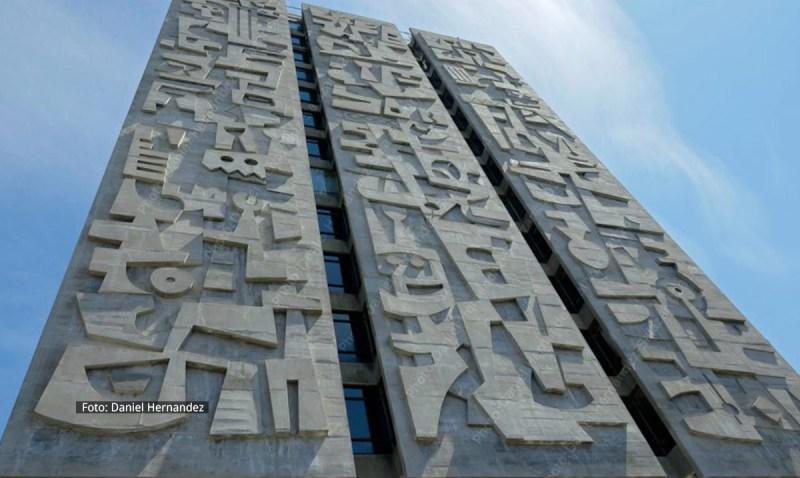 Los Murales del Centro Cívico