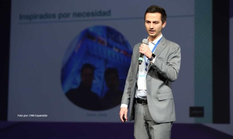Guatemalteco es nombrado director general de Uber