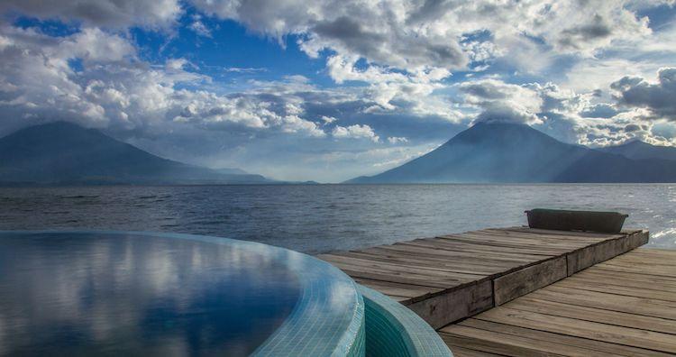 laguna lodge guatemala mundochapin - 10 Hoteles en Guatemala que Conocer en 2017