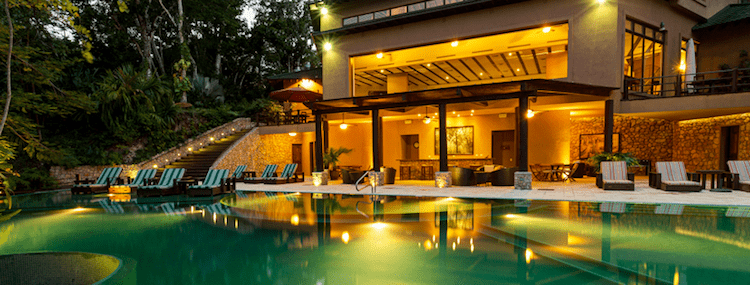 las lagunas guatemala mundochapin - 10 Hoteles en Guatemala que Conocer en 2017