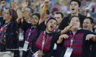 Guatemala gana Oro en los Juegos Latinoamericanos Especiales