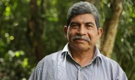 Guatemalteco gana Premio Goldman