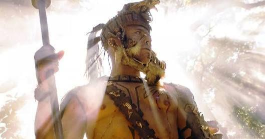 reyletal1 - Kayb'il B'alam, el príncipe que luchó por Zaculeu