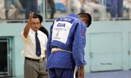Alta Verapaz campeón del Campeonato Nacional de Judo