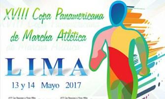 Nueve marchistas guatemaltecos compiten en la Copa Panamericana