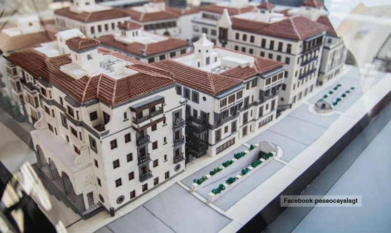 Paseo Cayalá inaugura nuevo Distrito Moda