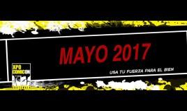 Xpo Comicon Guatemala 2017