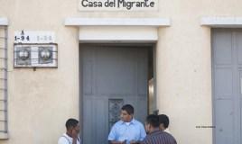 Casa del Migrante en Guatemala, una mano amiga para los migrantes