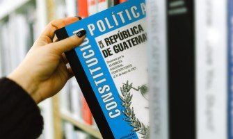 Reformas a la Constitución Política de Guatemala