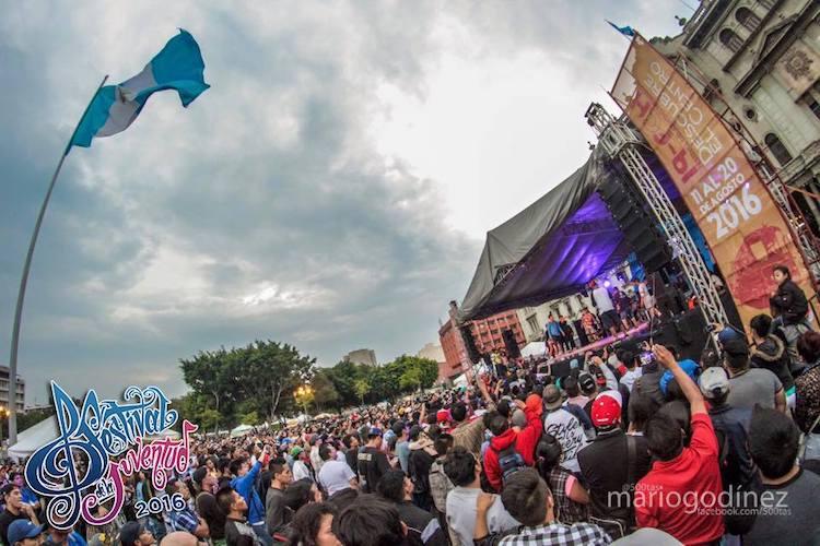 19511922 1946159078930395 781005477 n - Festival de la Juventud 2017