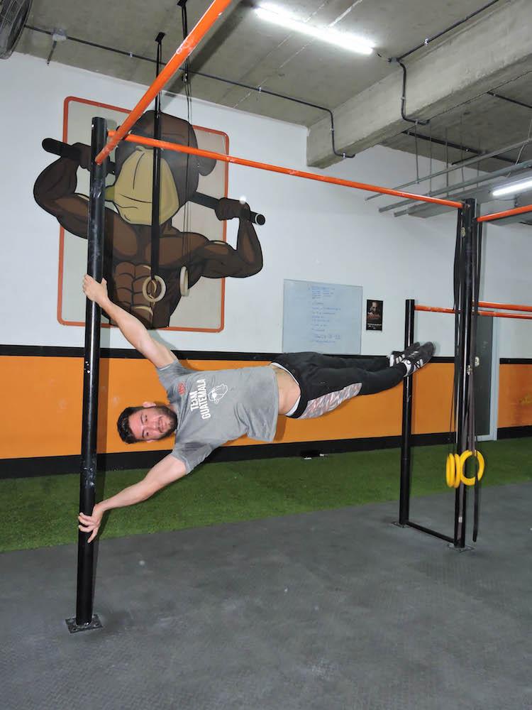 dscn3719 - Gabriel Ortiz se prepara para el Mundial de Poder y Fuerza