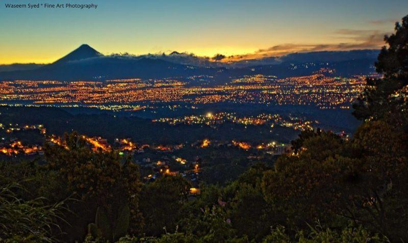 ¿Cuáles son las obligaciones de un Municipio en Guatemala?