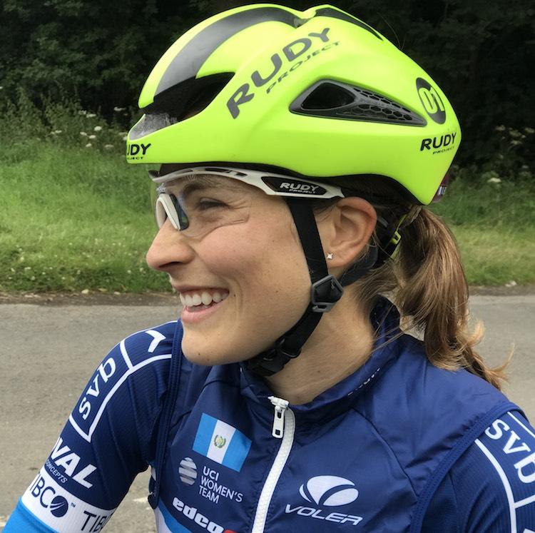 img 2354 - Nicolle Bruderer, la meta son los Juegos Olímpicos 2020