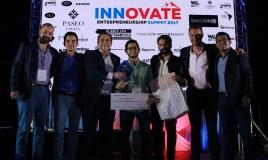 INNOVATE Summit reúne más de 700 emprendedores y premian a tres guatemaltecos