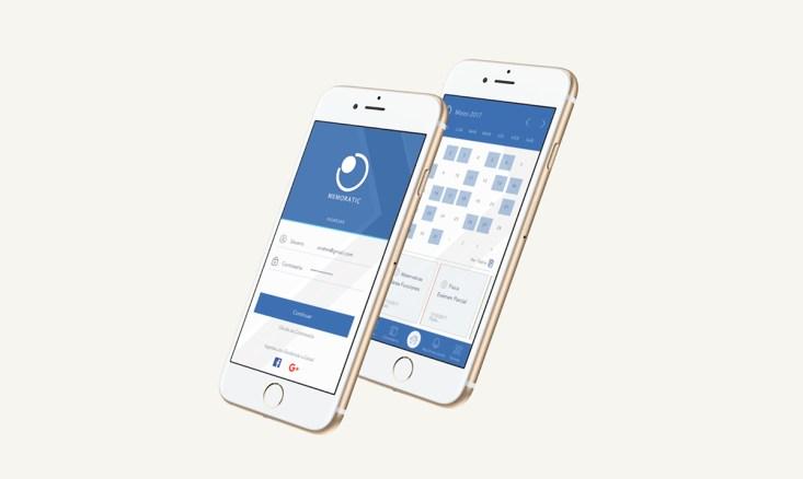 memoratic app guatemala mundochapin - Una App que te ayudará a mejorar el control y rendimiento escolar de tus hijos