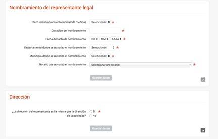 sa 13 - Cómo realizar una Constitución de Sociedad Anónima en Guatemala
