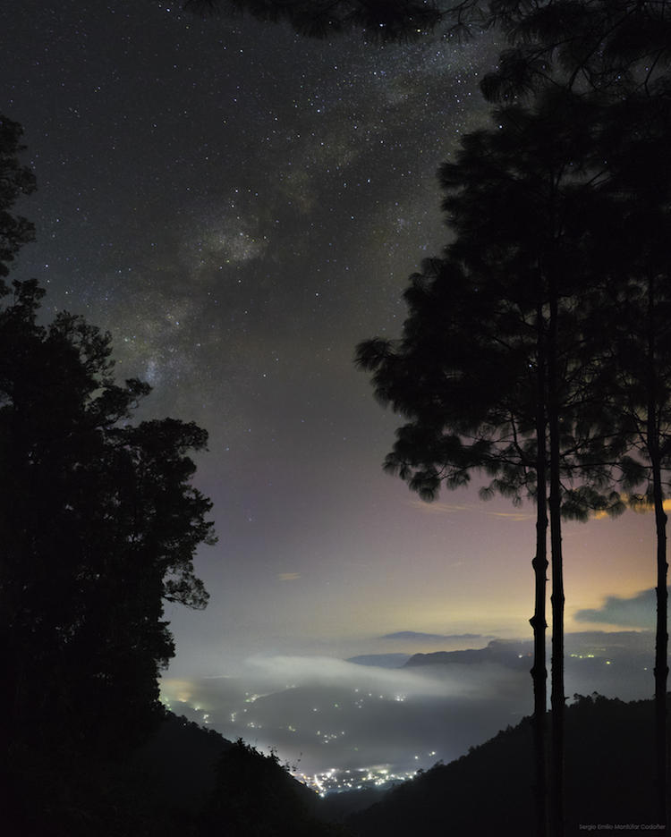 1  1 - Sergio Montúfar el astrofotógrafo de Guatemala