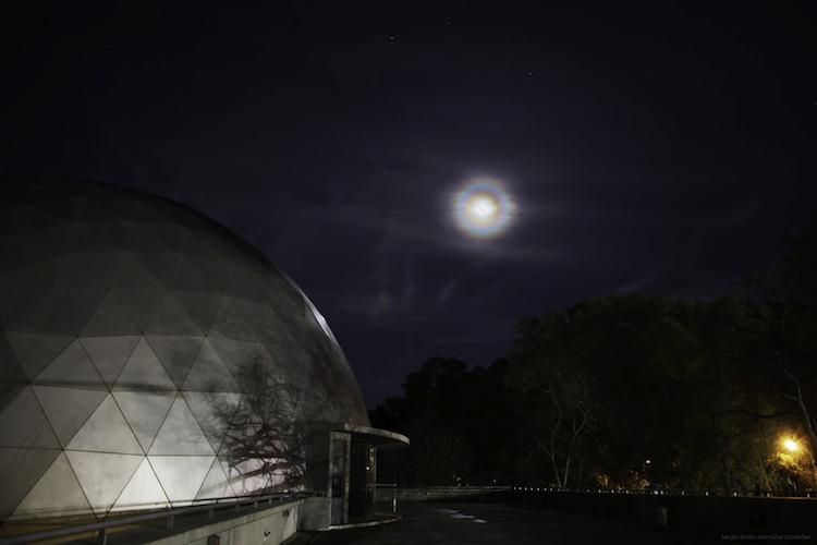 7 - Sergio Montúfar el astrofotógrafo de Guatemala
