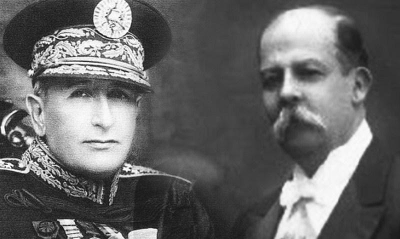 Dos Presidentes que se aferraron al país, a la historia y literatura Guatemalteca