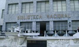 Historia de la Biblioteca Nacional de Guatemala