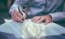 La Apostilla en Guatemala