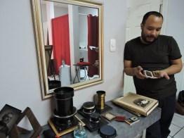 5 foto por diana choc - Wet Plate Guatemala estudio que plasma fotografías en vidrio y aluminio