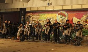 Las estudiantinas y su canto desde 1970