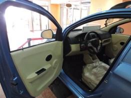 foto por diana choc 6 - Primer carro eléctrico diseñado por guatemaltecos