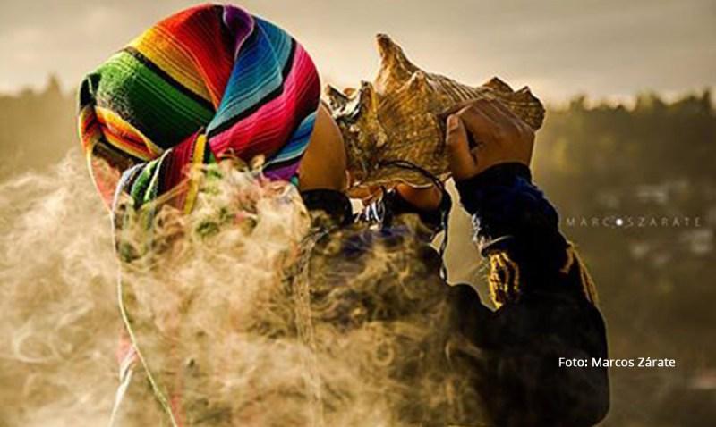 Lugares Sagrados en Guatemala