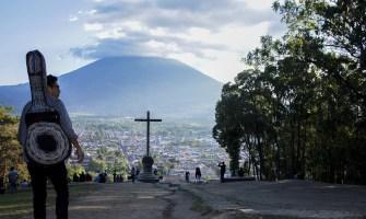 La música del guatemalteco Pedro Boche llega a Europa