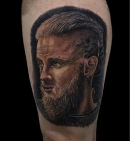 img 0146 - Iván Goñas, talentoso tatuador guatemalteco