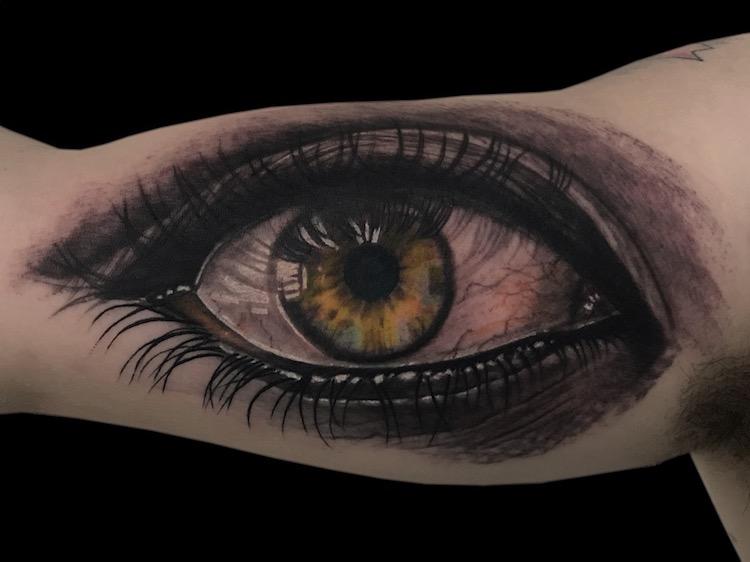 img 2502 - Iván Goñas, talentoso tatuador guatemalteco
