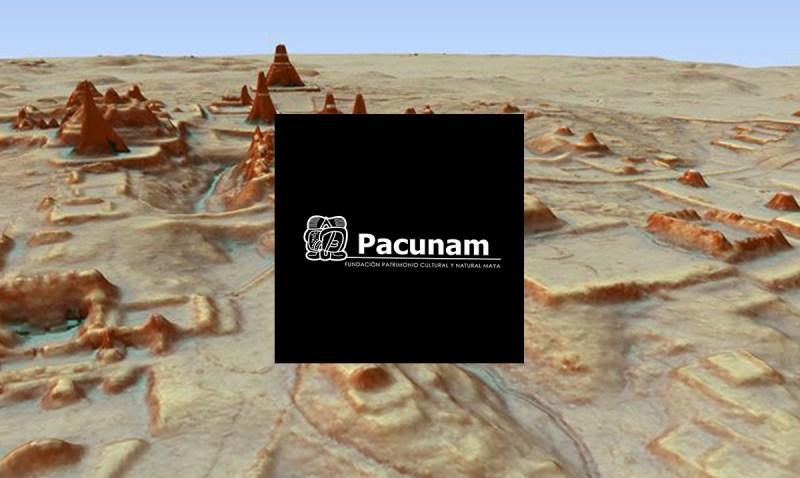 Conoce sobre la Fundación detrás del nuevo Descubrimiento Maya – Pacunam