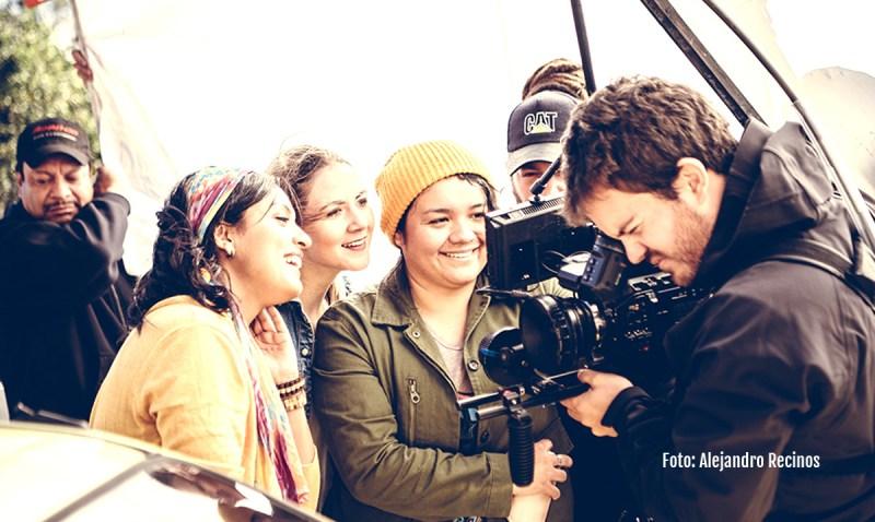 Dale Duro – una película guatemalteca