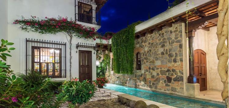 1629892 - 10 Hoteles en Guatemala que debes conocer en 2018