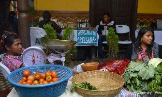 Casa Q'anil, una fusión de cultura, memoria histórica y alimentos