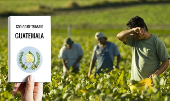 Iniciativa para modificar el Código de Trabajo