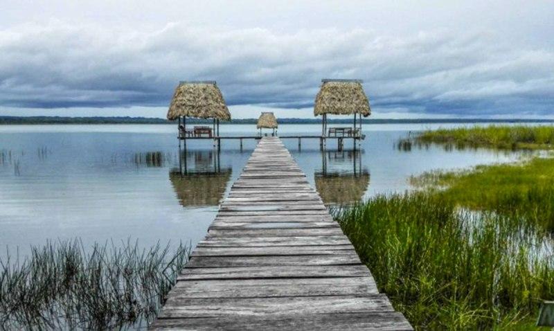 10 Lugares que conocer en Petén