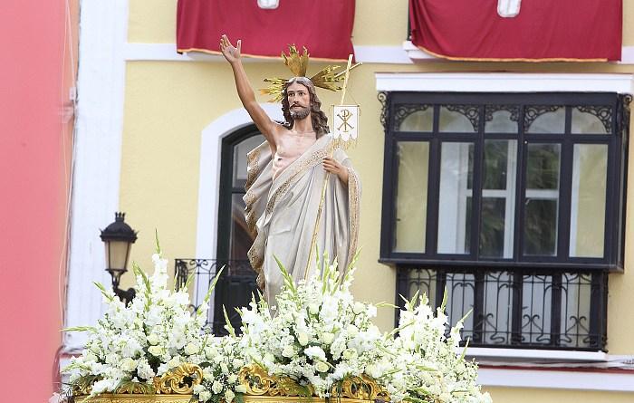 Un Domingo de Resurrección histórico