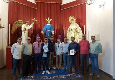 La Banda de Música de Los Barrios vuelve a la Semana Santa Algecireña