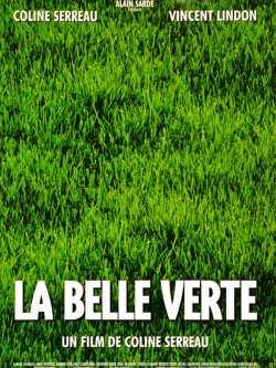 la_belle_verte_capa