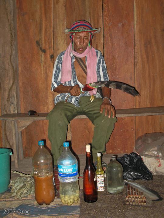 xama_peruviano