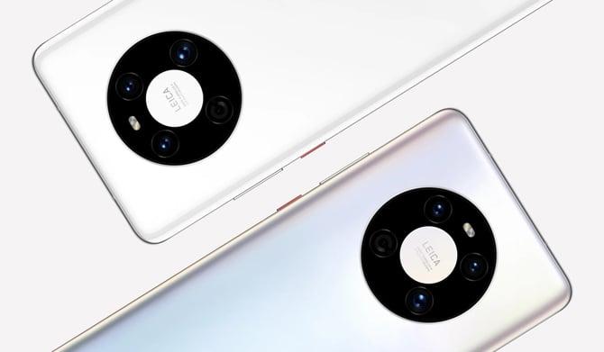Huawei anuncia os celulares Mate 40, Mate 40 Pro e Mate 40 Pro+