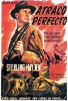 Atraco perfecto. S.Kubrick(1956)