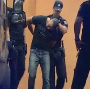 atraco joyeria Alicante 1 muerto 01.10.11_detenidos